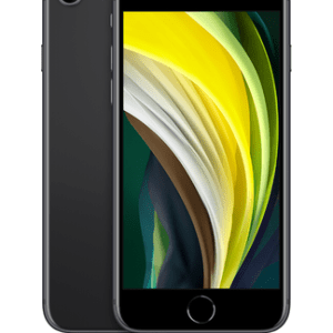 Apple iPhone SE (2020) (64GB Black) at £29 on Pay Monthly Unlimited Max + 2 Xtra Benefits + Entertainment (36 Month contract) with Unlimited mins & texts; Unlimited 5G data. £53 a month.