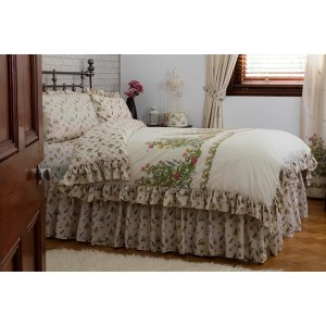 Belledorm Bella Mae Double Cover Only