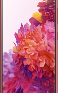 Samsung Galaxy S20 FE 5G (128GB Cloud Red) at £9 on Pay Monthly 2GB + 3 Xtra Benefits (36 Month contract) with Unlimited mins & texts; 2GB of 5G data. £33 a month.