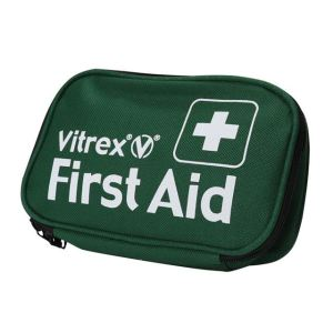 Vitrex One Person First Aid Kit