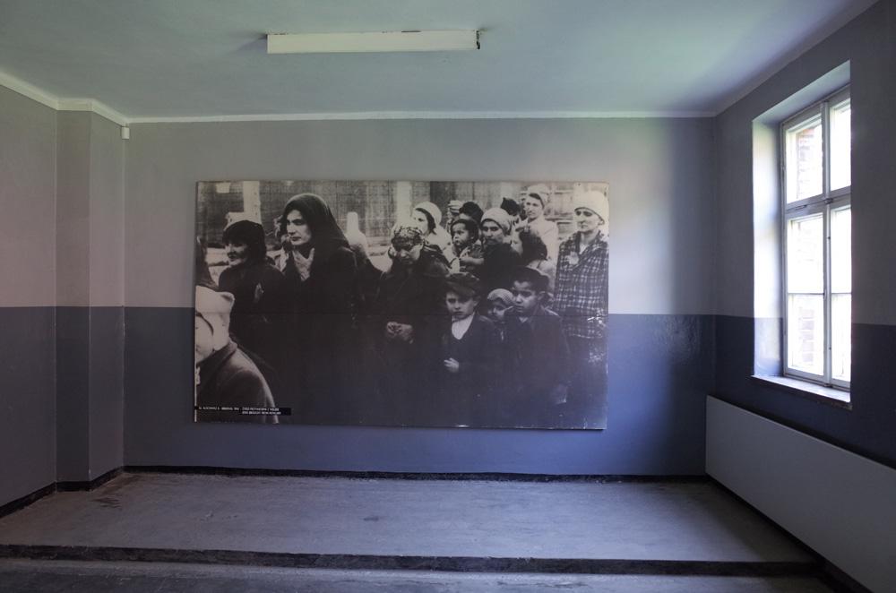 2017欧州への旅1 ユダヤ人が大量虐殺されたポーランドのアウシュビッツへ