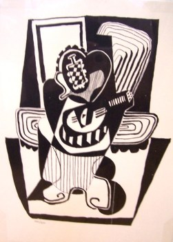 Pablo Picasso  09747  Ed 1019-1200  950