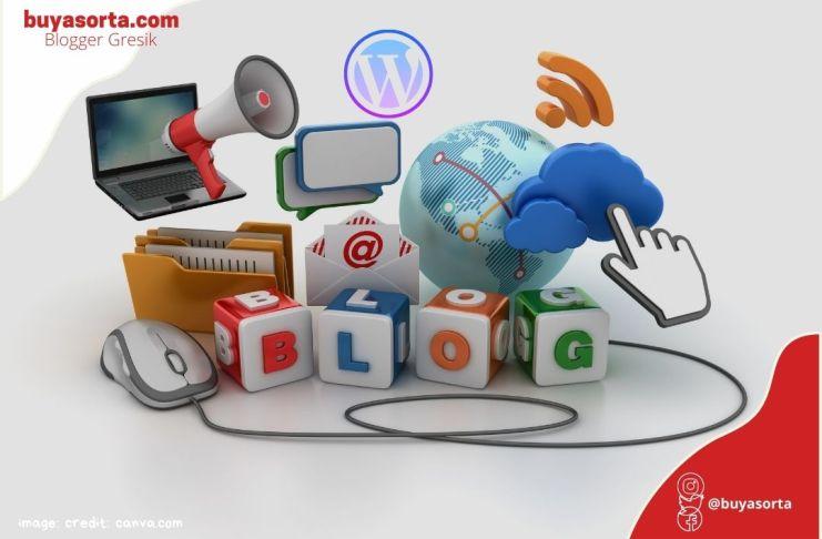 Cara Membuat Blog Wordpres untuk Adsense