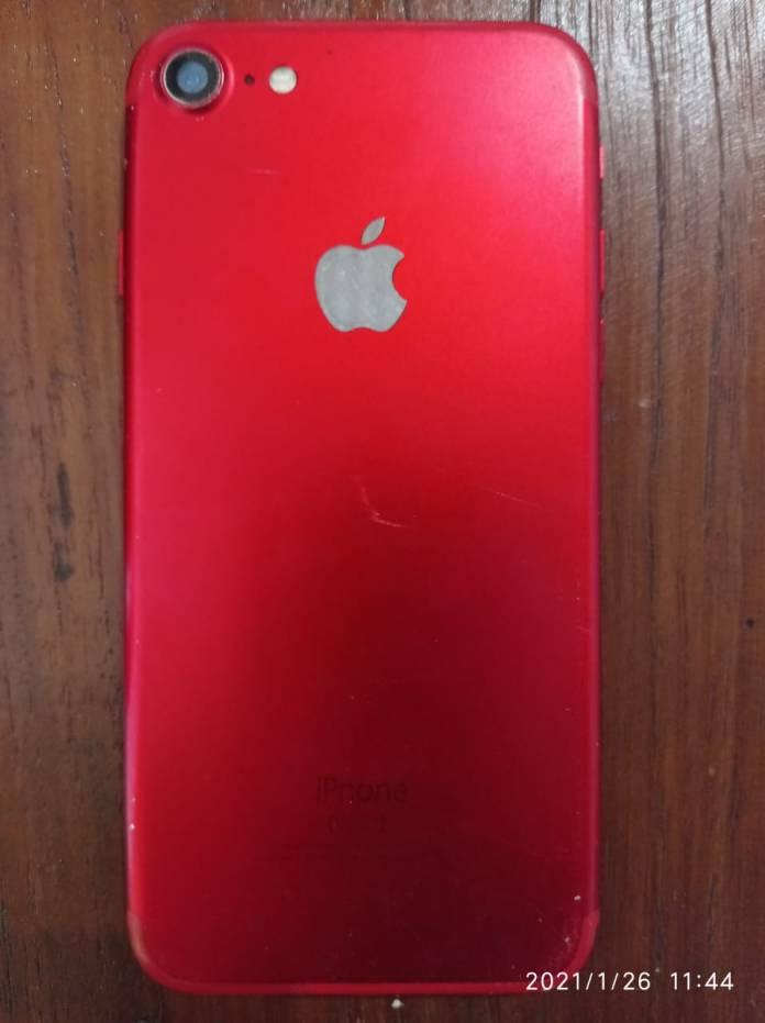 cara cek imei iphone bekas