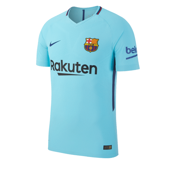 4b05c0091667 2017 18 fc barcelona vapor match away men s football shirt