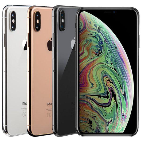 Iphone Xs Max 01