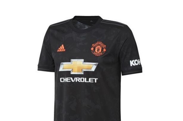 cheap for discount 580ee 32446 Manchester United season 2019-20 - Buy best