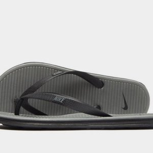 Nike Flip Flops Grey slippers