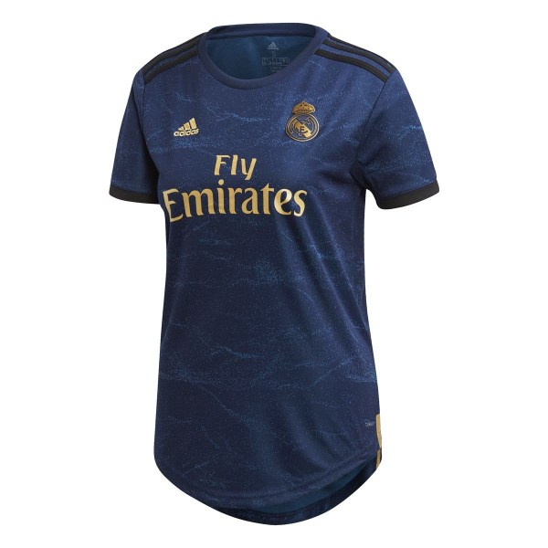 Real Madrid Away Jerse 2019/20