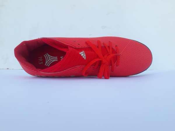 Nemeziz Futsal red