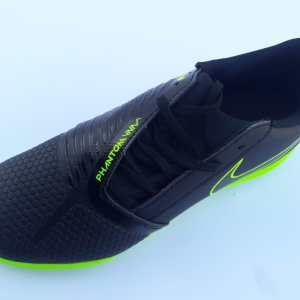 Chuteira Phantom Venom Pro IC black/soler green