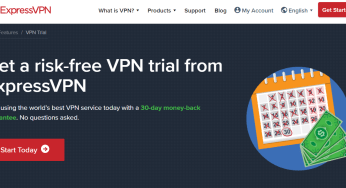 NordVPN free trial   [The most generous free trial of 2019]