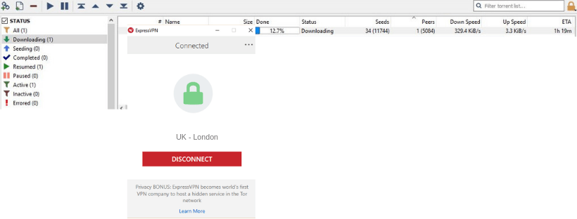 expressvpn-torrenting-uk-server