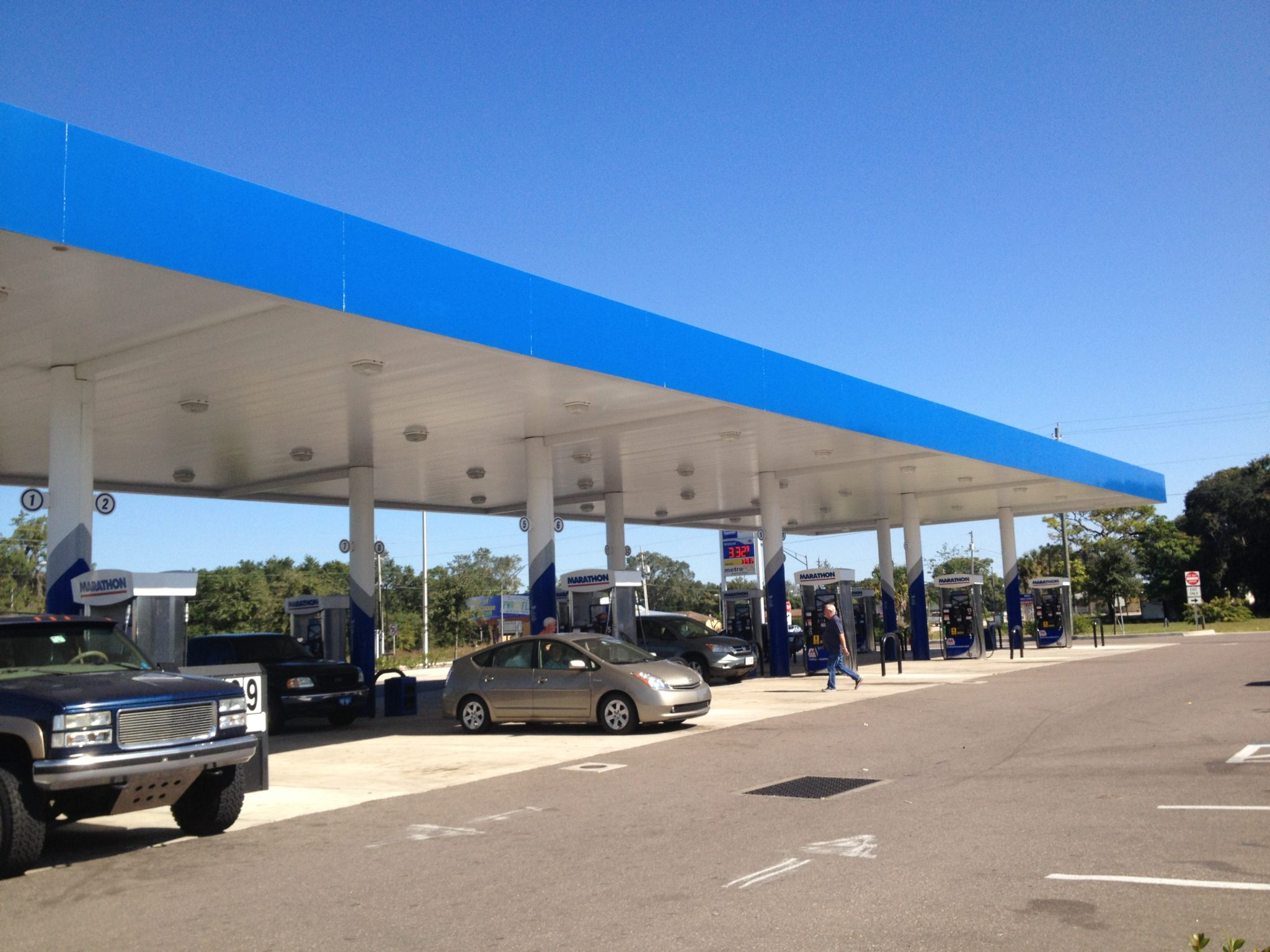 Buying A Gas Station With Convenience Store In Florida A Brief Overview