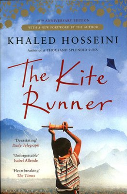 Coming-of-age Novels You Shouldn't Miss:THE KITE RUNNER