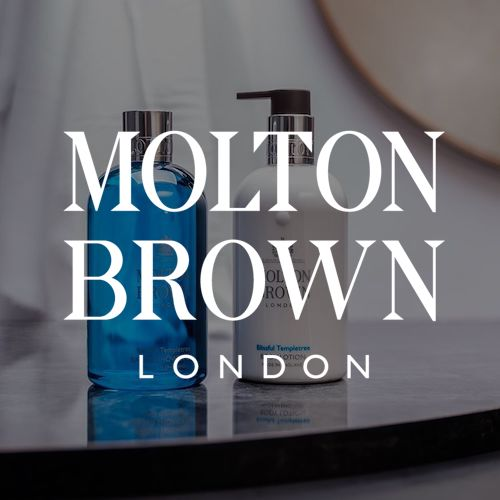 Molton Brown Square Buy British Brand Logo