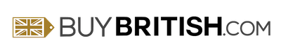BuyBritish.com full logo 400x75 V2 Transparent