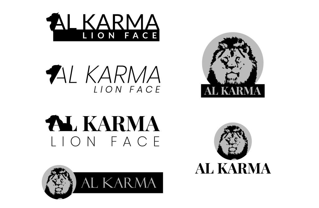 Al Karma | Logo Design
