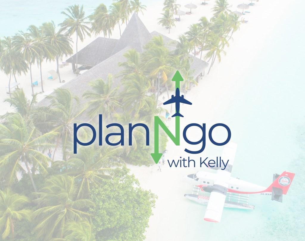 planNgo | Logo & Branding