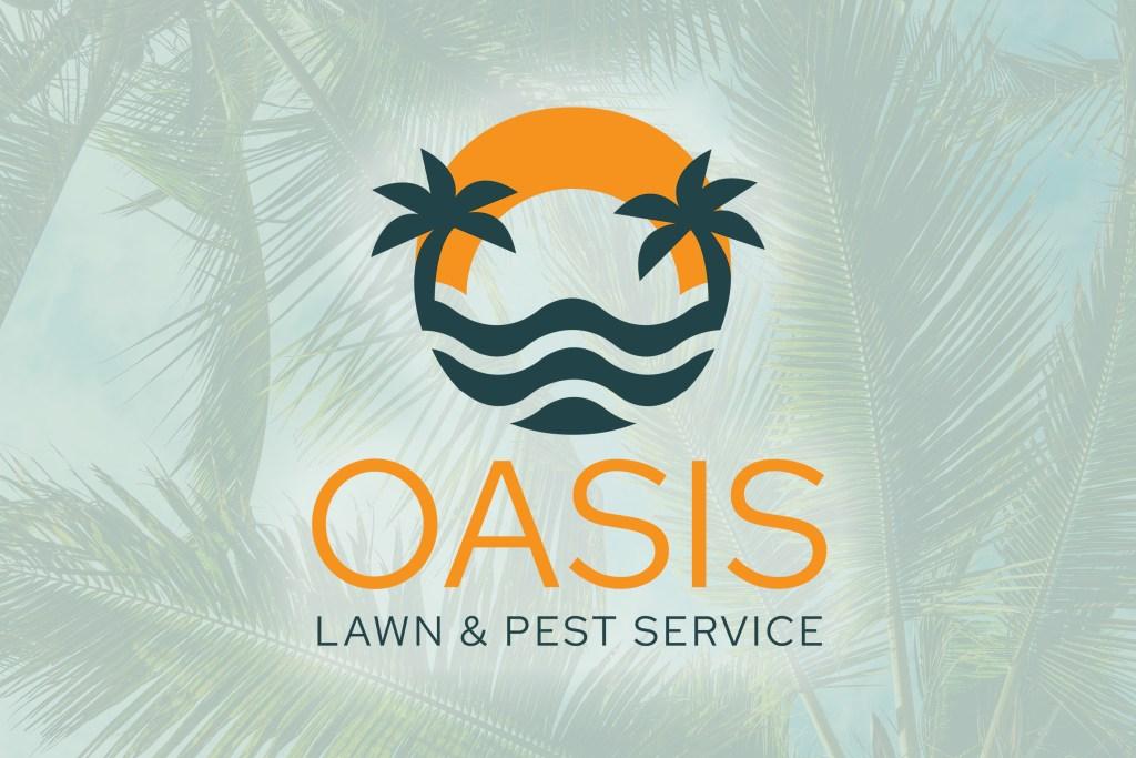 Oasis | Logo & Branding
