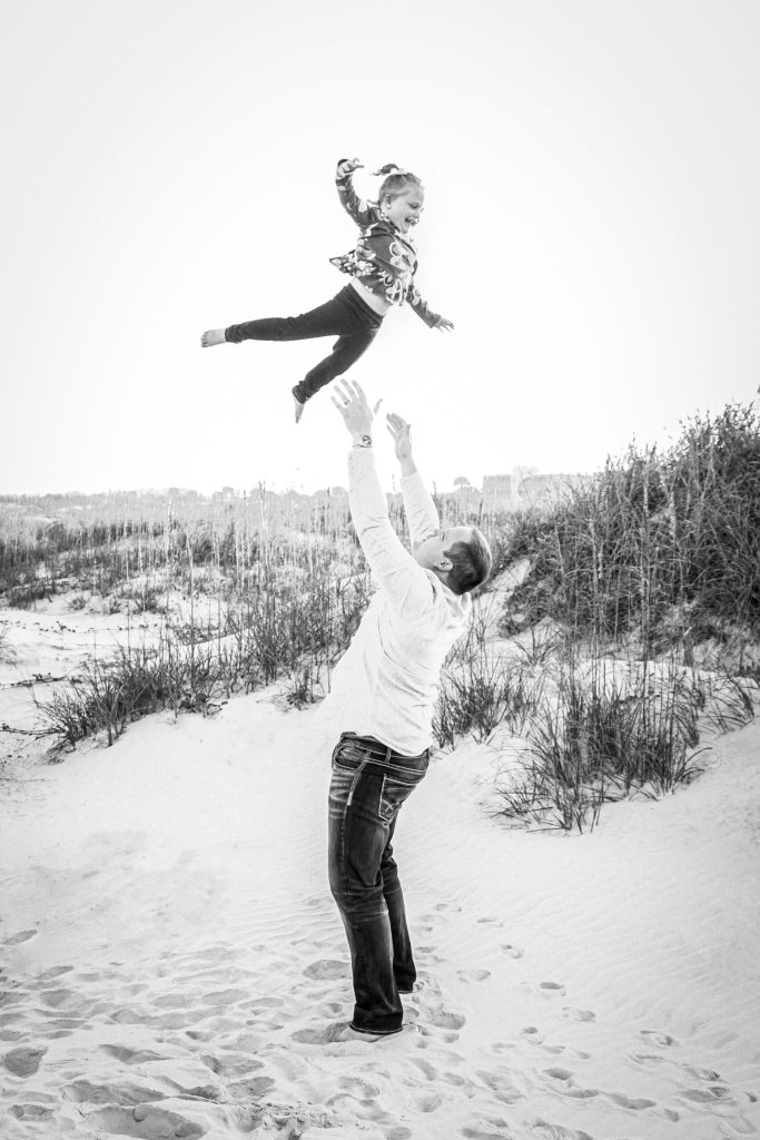 The Hollands | Family Photography