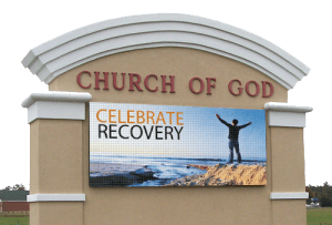 Digital Signs For Churches