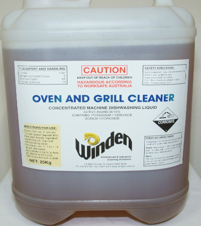 Buy Cleaning Supplies @ Winden