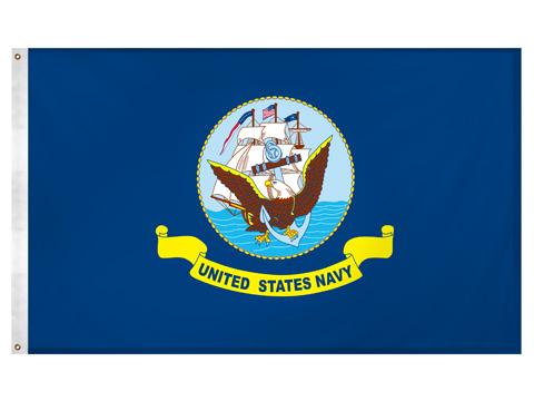 Navy Flag for sale