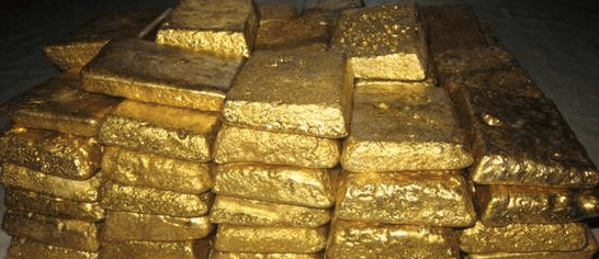 Where To Buy High Quality Gold Bars For Sale In Africa