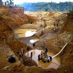 Diamond Mining In Congo