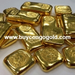 Gold Delivery To The Clients
