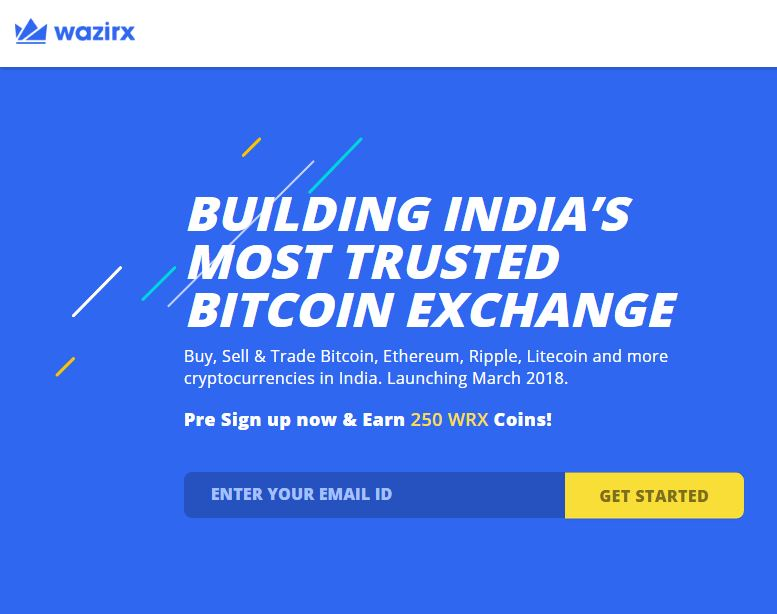 which is best site to buy cryptocurrency in india