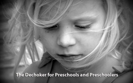 dechoker for preschools feature image