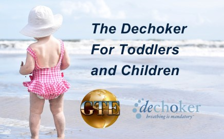 dechoker for toddlers