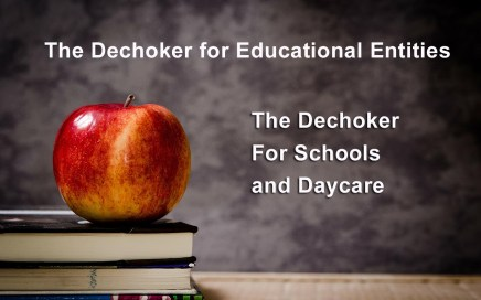 The Dechoker for Education