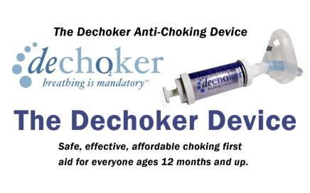 Choking Safety Device