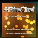 A.F. The Chef