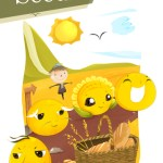 Seeds: The Childrens Book
