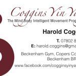 Coggins Yin Yang