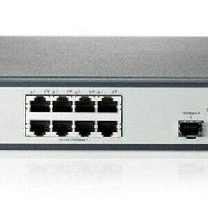 HP 1920-8G-PoE+ (65W) JG349A, Web Managed 8 x RJ45Ports autosensing Gigabit Switch @ R1500 - ElmMac Media