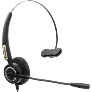 elmmac voip earphone