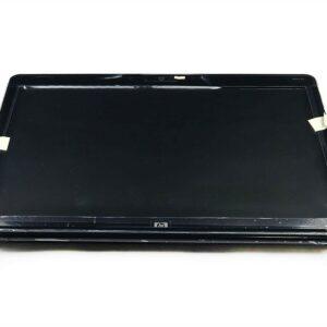 HP PAVILION DV6 DV6000 SERIES 15.6 WXGA LAPTOP LCD LED SCREEN ASSY BLACK 577764-001