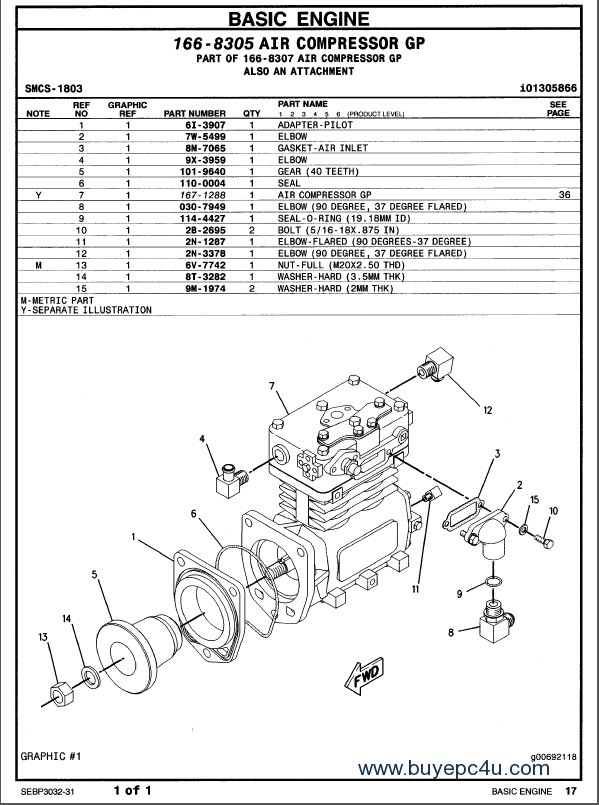 3116 Caterpillar Engine Specification