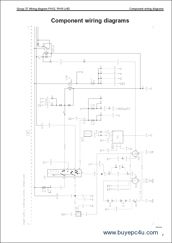 volvo wiring diagrams fl6 yth2248 ignition wiring diagram diagram wiring diagrams for diy husqvarna yth2248 wiring diagram at edmiracle.co