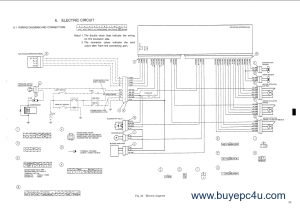 Loader Kobelco Wiring Diagram  Wiring Diagram