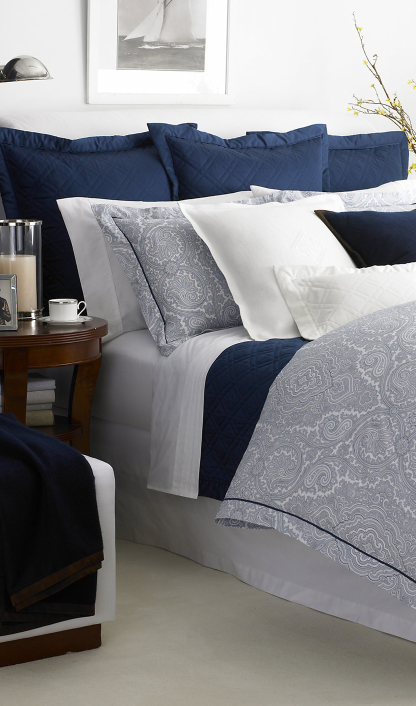 Luxury Bedding Ralph Lauren Bedding Collection