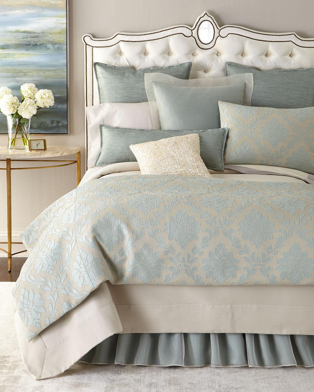 fino lino luxury bedding