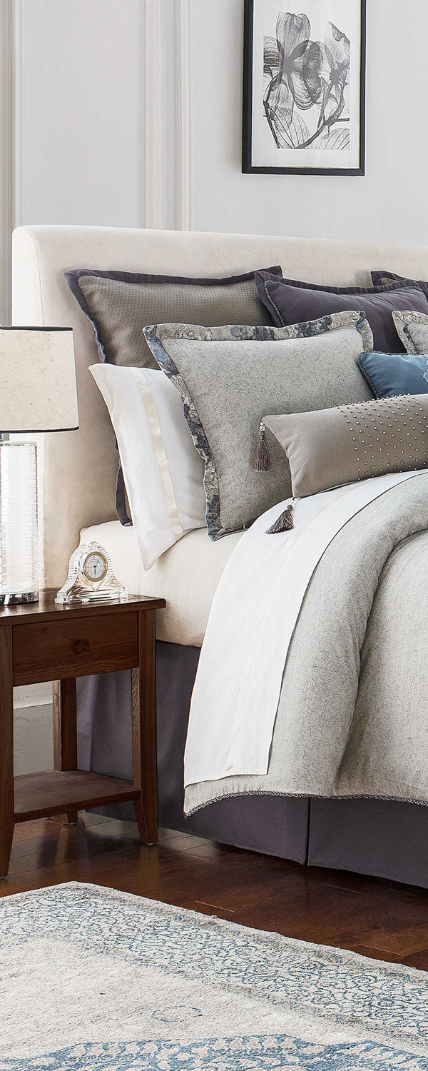 Waterford Blossom Comforter