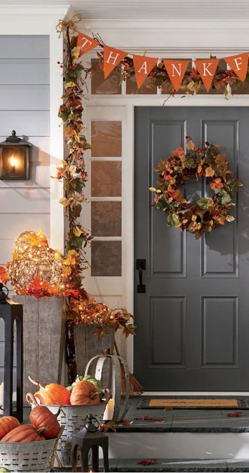 Fall Home Decor U0026 Decorating Ideas From SouthernLiving