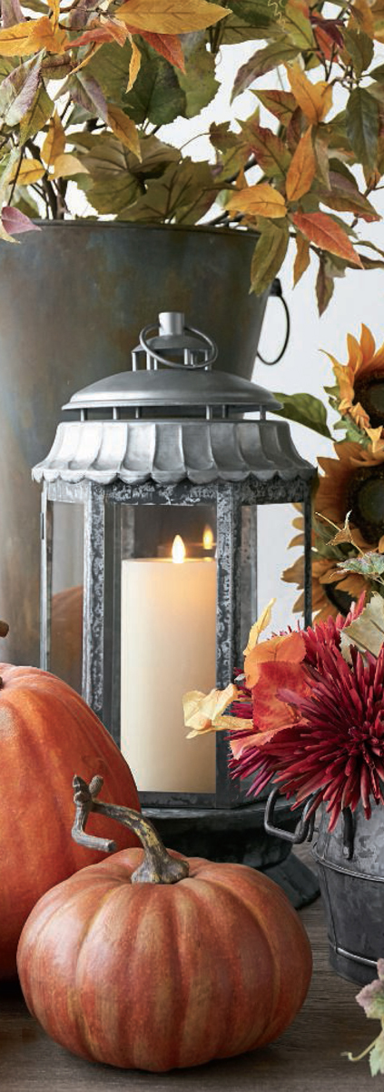 Fall Home Decor. Fall Decorating Ideas